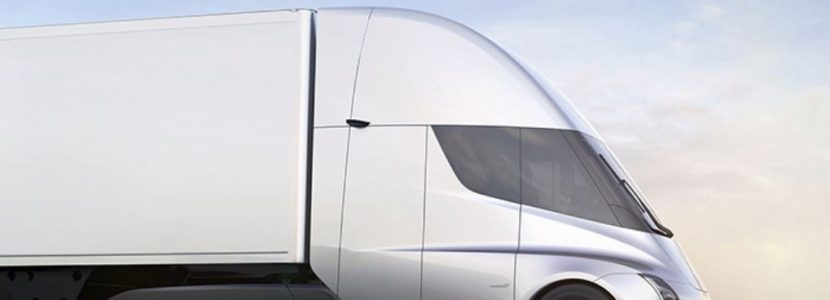 Don't Hitch Your Fortunes to Tesla's Electric Truck