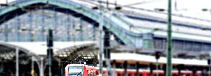 Fatal Train Crash Puts Spotlight on Value of Networked Transport