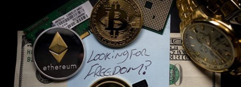 can banks survive the cryptocurrency revolution weiss