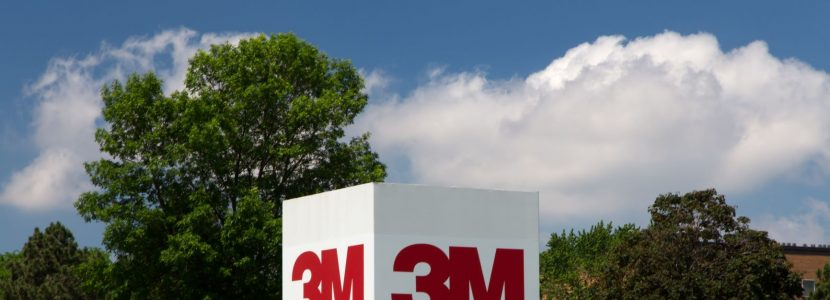 Why software giants like Adobe are slaughtering manufacturers like 3M