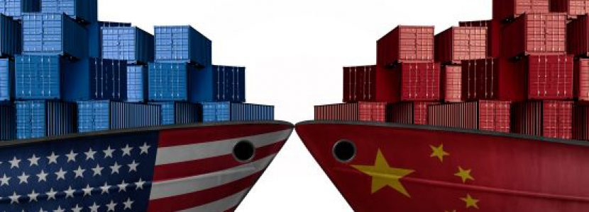 U.S.-China dispute: A struggle for 21st-century dominance