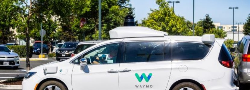 GM's costly ride-sharing fiasco highlights genius of Waymo