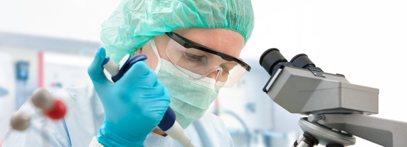 Personalized Medicine Gets a Shot in the Arm
