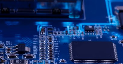 Sell, Don't Buy, the Strength in Semiconductor Stocks