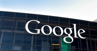 Why the Next Google … Is Google