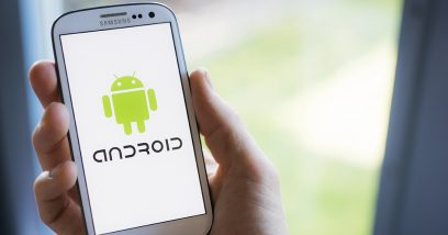 Android Text Messaging Getting Massive Upgrade