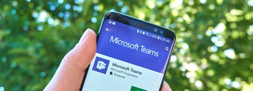 Microsoft, Apple Platforms Prove Too Big for Underdog Competition