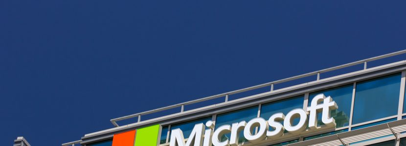 Microsoft's Scale is Winning the Cloud Race