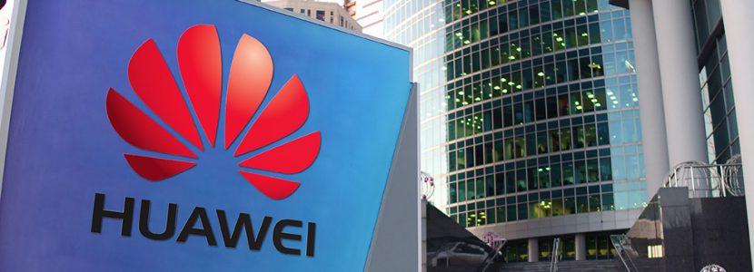 Huawei Hate Revitalizes Trade War to U.S. Detriment
