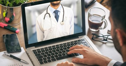 Telemedicine Finally Gets Its Moment