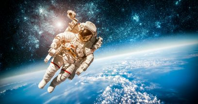 Space Exploration Will Be Rocket Fuel for Investors