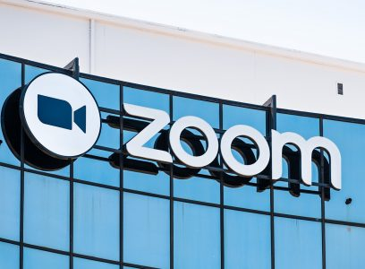 Business is Booming for Zoom>
