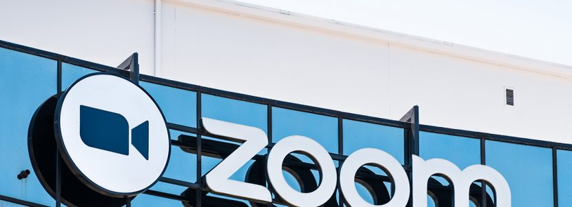 Business is Booming for Zoom