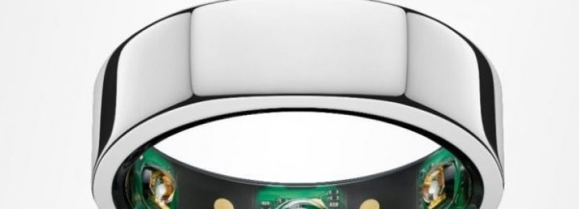 Ring That Senses COVID-19 Shows Power of Cheap Sensors