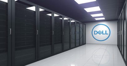 Dell Is at it Again