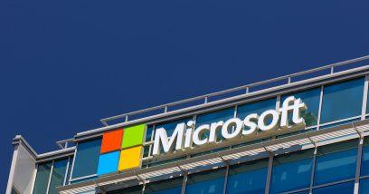 Microsoft Crushes Q2 Earnings