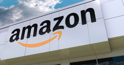 Amazon.com Stealthily Became an Advertising Giant