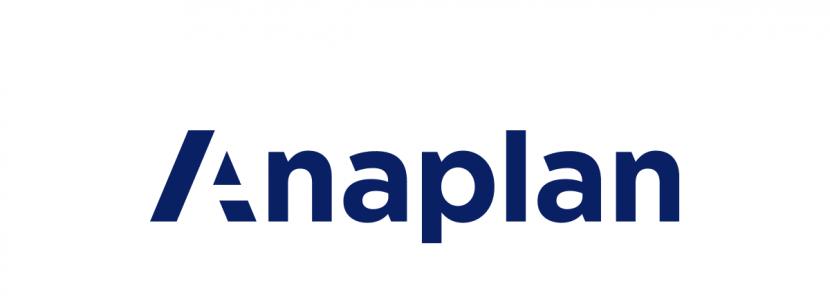 Anaplan Has a Winning Plan