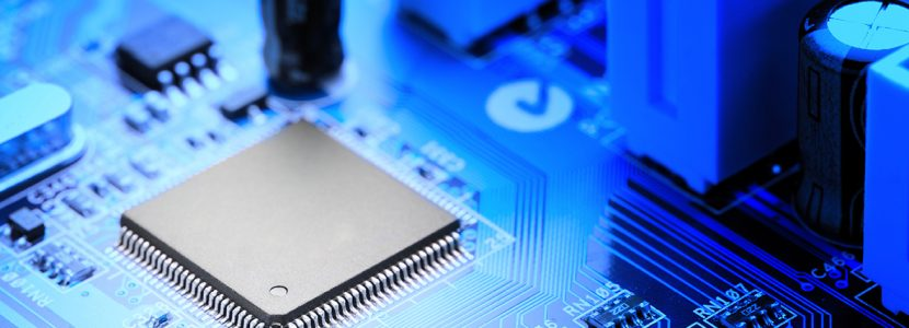 Taiwan Semiconductor Manufacturing Is Set Up to Soar