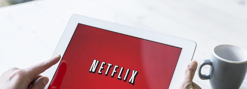 Despite a Stumble, Netflix Is Still Winning the Streaming Wars