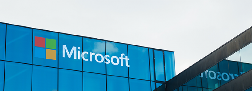 Microsoft Earnings Prove Enterprise Spending's Back