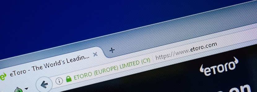New Social-Trade Platform eToro Runs with Bulls