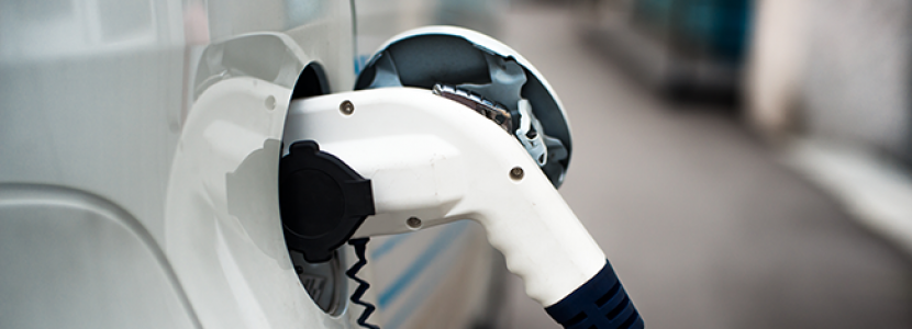 Sleek, Fast Electric Vehicles Ready To Go Mainstream