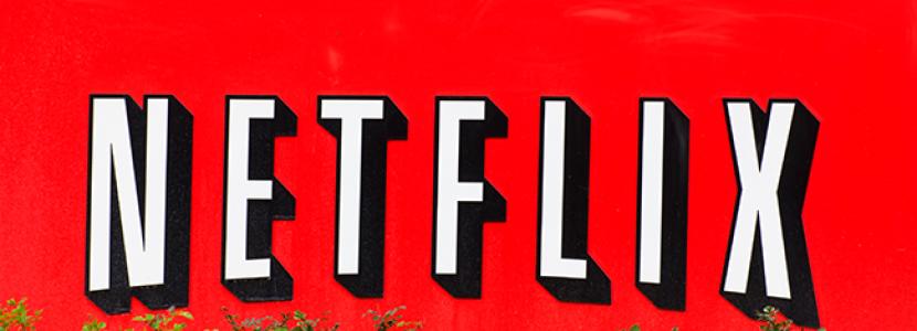 Netflix Goes Live