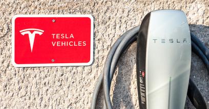 Tesla Leads the Electrification Charge