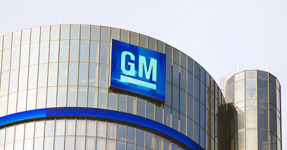 Why GM Is a Software Company Now