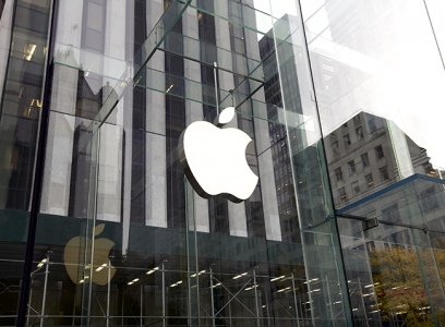 How Apple's Changed Advertising>